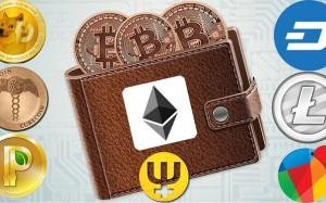 Какой кошелек для хранения криптовалюты выбрать?