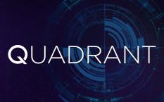 Quadrant protocol ICO — система картографирования децентрализованных данных