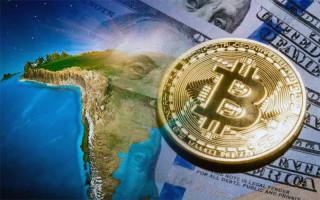 Исследование Visa: 25% граждан стран Латинской Америки желают проводить платежи в криптовалюте