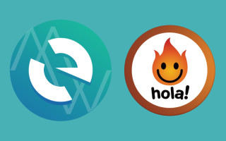 У пользователей MyEtherWallet и Hola могут похитить средства
