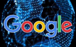 Компания Google разрабатывает собственный блокчейн