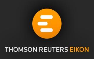 Bitcoin Cash добавлен к платформе Thomson Reuters Eikon