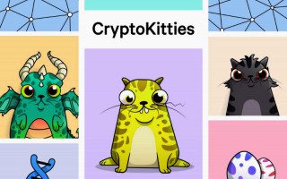 В блокчейн-игру CryptoKitties инвестировали $12 млн из венчурного фонда