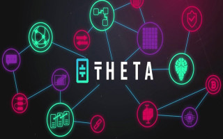 Стоимость токена Theta взлетели на 35% на фоне новости о партнерстве с Google