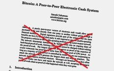 Bitcoin.org: биткоин не управляется майнерами