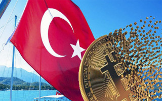 Официально: Центробанк Турции запретил использовать криптовалюту для платежей