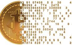 Удивительные цифры криптовалюты биткоин. Ноябрь 2017