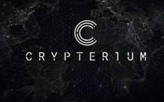 Crypterium (Криптериум) ICO — глобальный цифровой криптобанк