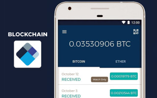 Обзор кошелька Blockchain и подробная инструкция по использованию