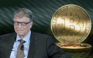 Билл Гейтс: биткоин потребляет больше электричества, чем любой другой актив