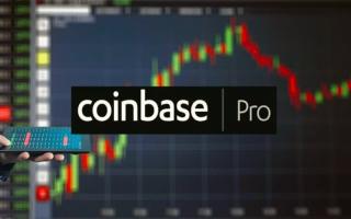 Coinbase Pro провела листинг XRP, спорный токен подскочил на 10%