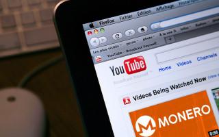Хакеры научились майнить Monero с помощью рекламы на YouTube