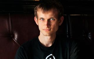 Биография Виталика Бутерина – основателя платформы Ethereum