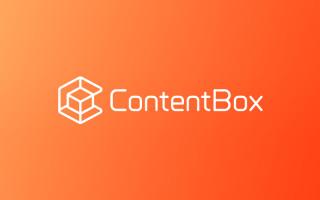 Обзор технологий ContentBox ICO – платформы цифрового контента