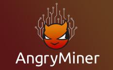 Обзор сервиса AngryMiner для заработка криптовалюты дома