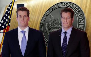 SEC второй раз отклонила заявку братьев Уинклвосс на запуск Bitcoin ETF