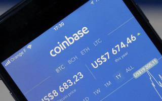 Coinbase: массовая ликвидация позиций с большим плечом стала причиной обвала BTC