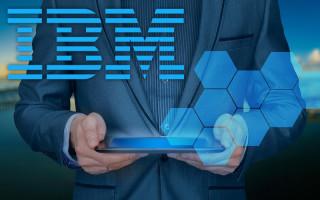 IBM Crypto Anchor Verifier – объединение блокчейна и ИИ
