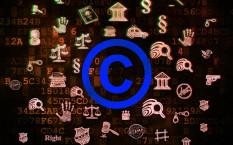 Применение блокчейна в области авторского права