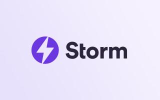Storm – блокчейн-платформа для фрилансеров
