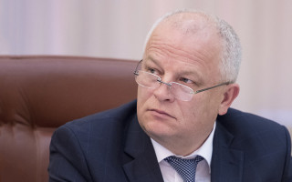 Украина собирается внести майнинг криптовалют в КВЭД