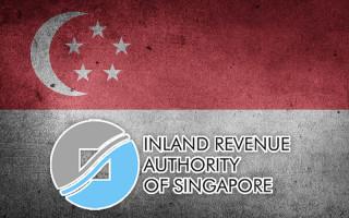 Сингапур внес поправки в налогообложение доходов с цифровых токенов