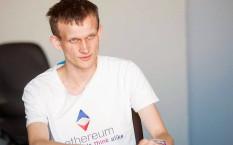 Криптовалюта больше не покажет стремительный рост – считает Бутерин