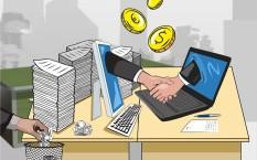 Банкинг и блокчейн: переход к полностью цифровой экономике