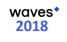 Waves – одна из самых многообещающих криптовалют в 2018 году