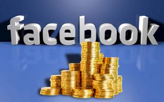 Сеть Facebook планирует запустить свою криптовалюту