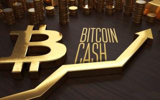 Причины роста Bitcoin Cash 12 марта 2018 года