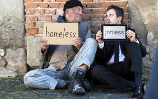 Обращения за пособиями по безработице в США могут снизить курс BTC до $4 000
