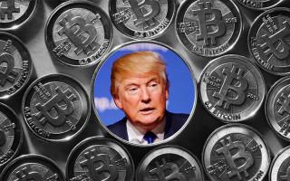 Сайт предвыборного штамба Трампа взломан хакерами