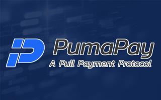 Pumapay ICO — надежная, эффективная, гибкая и экономичная платежная система