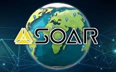 Обзор Soar ICO — платформы глобальной супер-карты