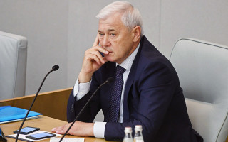 Анатолий Аксаков: совещание по поводу закона о криптовалютах отложено на неопределенный срок