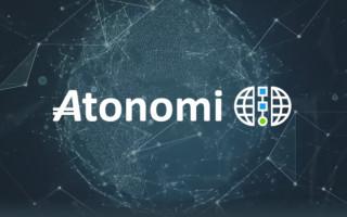 Atonomi ICO — протокол безопасности для IoT (интернет-вещей)