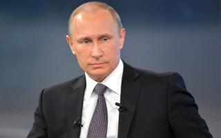 Президент РФ: криптовалютные законопроекты должны принять до 1 июля 2019 года