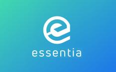 Обзор проекта системы передачи данных Essentia ICO