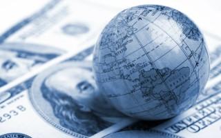 Биткоин и криптовалюта на карте мировых денег