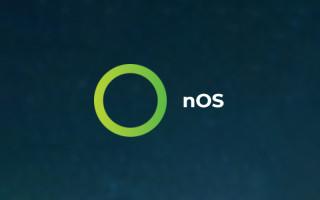 Nos ICO — виртуальная операционная система смарт-интернета