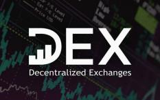 4 децентрализованные криптовалютные биржи для торговли токенами ERC20