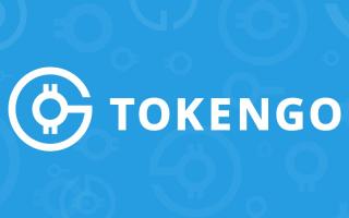 TokenGo проводит ICO для создания блокчейн платформы для масштабирования бизнеса