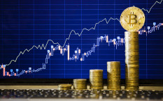История создания биткоина с самого начала и по сегодняшний день