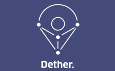 Обзор блокчейн проекта Dether и детали запуска ICO