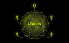 Обзор архитектуры облачной блокчейн платформы Uranus ICO