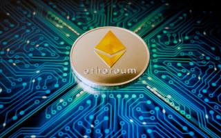 Криптовалюта Ethereum может стать ценной бумагой после перехода на Proof-of-Stake