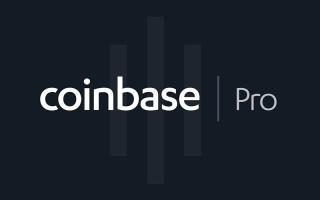 Coinbase Pro увеличивает сборы для трейдеров 1 уровня в 3 раза