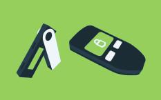 Обзор 5 аппаратных криптовалютных кошельков