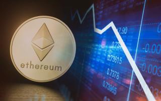 Причины падения стоимости Ethereum 29 марта 2018